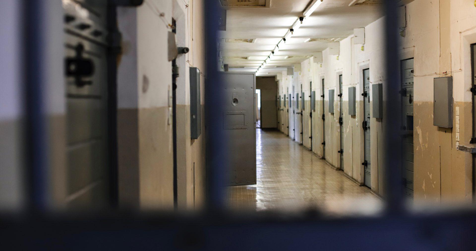 Dati e analisi sulla realtà carceraria - Openpolis